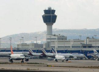 Ξεκινά ο διαγωνισμός για πώληση του 30% του Διεθνούς Αερολιμένα Αθηνών