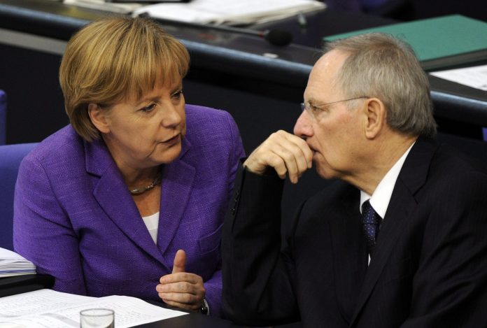 Ο φόβος της Αθήνας μετά τις γερμανικές εκλογές και το «φάντασμα» του Grexit