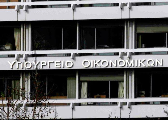 Στα 104,428 δισ. ευρώ το σύνολο των ληξιπρόθεσμων οφειλών προς το Δημόσιο τον Ιούλιο