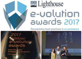 Την Lighthouse επέλεξε ξανά η Lloyd's Register