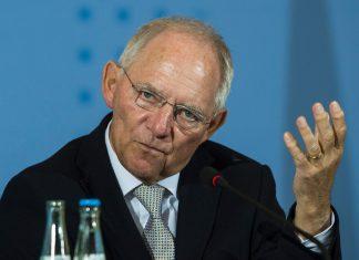 Σόιμπλε : Ο εφιάλτης της Ελλάδας τελείωσε!