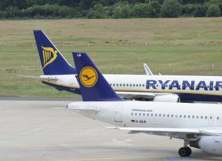 Γιατί μειώνει τις πτήσεις στην Ελλάδα η Ryanair