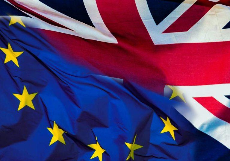 Βρετανική κυβέρνηση: Το προσχέδιο με τις προτάσεις της για μία συμφωνία ελεύθερου εμπορίου με την ΕΕ