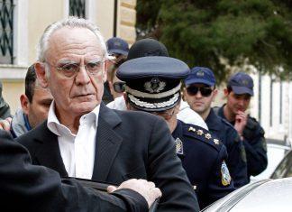 Σε κάθειρξη 19 ετών καταδικάστηκε ο Τσοχατζόπουλος