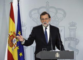 Καζάνι που βράζει η Ισπανία