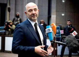 Μοσκοβισί: Βλέπω μεταρρυθμίσεις