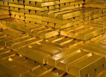 Σε ιστορικό υψηλό επίπεδο η τιμή του χρυσού