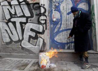 Ο κίνδυνος της φτώχειας αυξάνεται στην ΕΕ