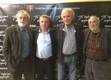 Στ. Αρναουτάκης: Η Κρήτη μπορεί να καταστεί κέντρο διεθνών παραγωγών