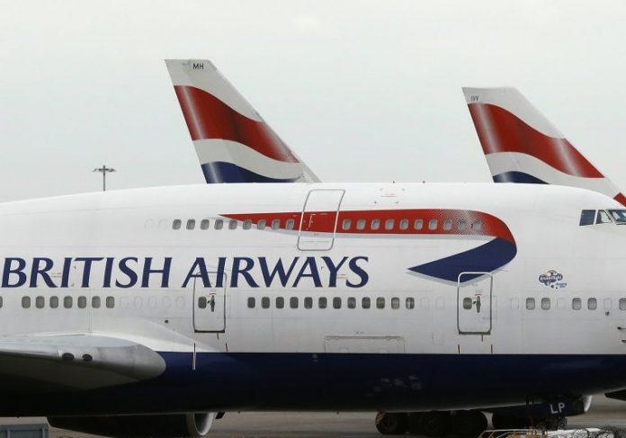 British Airways: Η πρώτη στην ιστορία της απεργία των πιλότων