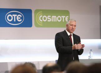 Τσαμάζ: Αρνούμαι να παραδώσω τα κλειδιά του ΟΤΕ