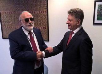Διμερής συμφωνία Ελλάδας Ρωσίας για την αμοιβαία αναγνώριση Αποδεικτικών Ναυτικής Ικανότητας