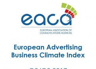 EACA: Βελτιώνεται η επιχειρηματική εμπιστοσύνη στην διαφήμιση και στο μάρκετινγκ