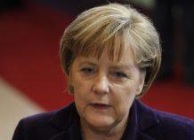 Ά. Μέρκελ για Μόρια: Η στήριξη προς την Ελλάδα πρέπει να οργανωθεί σε ευρωπαϊκό επίπεδο