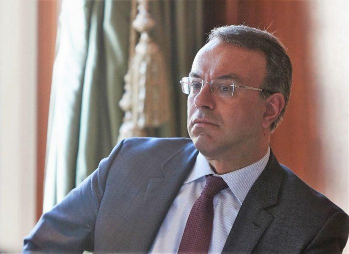 Στις ΒρυξέΔεν τίθεται θέμα αποδέσμευσης περιουσιακών στοιχείων που σχετίζονται με σοβαρές αξιόποινες πράξειςλλες ο Χρ. Σταϊκούρας για το Eurogroup και το Ecofin