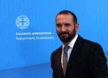 Ο Τζανακόπουλος για το μέρισμα