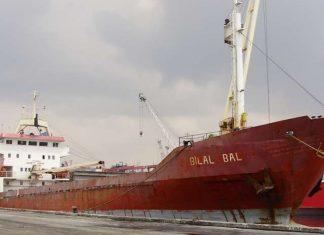 Ανασύρθηκαν οι σοροί τριών μελών βυθισμένου Τουρκικού πλοίου