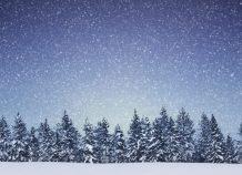 Παγετό και χιονοπτώσεις φέρνει από σήμερα η κακοκαιρία «Λέανδρος»