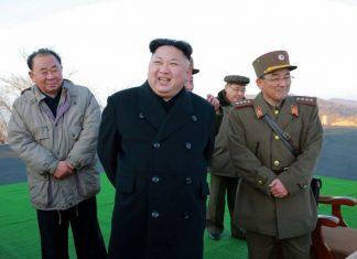 Η Βόρεια Κορέα εκτόξευσε άλλους δύο πυραύλους «αγνώστου τύπου»