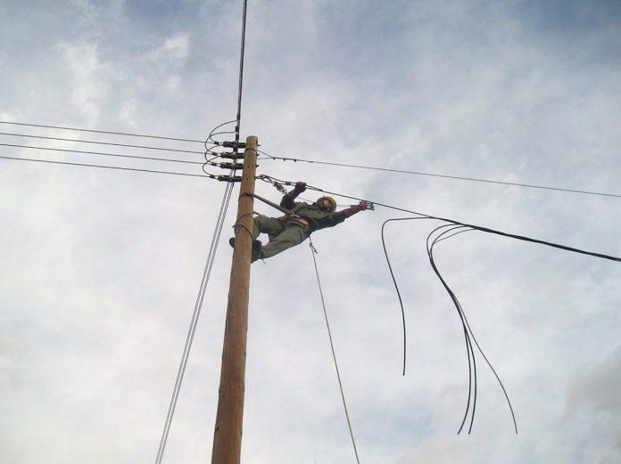 ΔΕΔΔΗΕ: Ολοκλήρωση εργασιών για την πλήρη επιδιόρθωση του Δικτύου