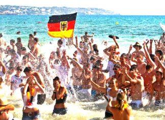 FAZ: Πόσα ξοδεύουν οι Γερμανοί τουρίστες στις διακοπές τους