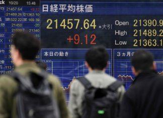 Με άνοδο έκλεισε o Nikkei