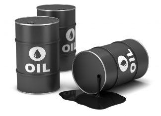 Σε πτώση η τιμή του πετρελαίου