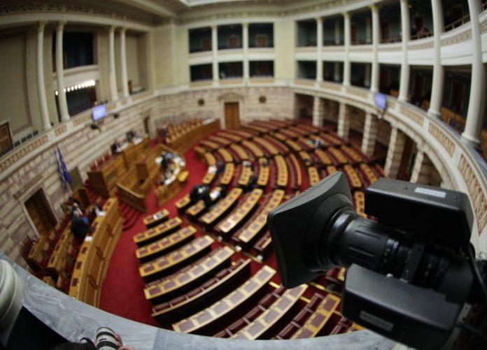 Το βράδυ η ψήφιση του προϋπολογισμού