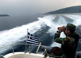 Ευρωπαϊκή χρηματοδότηση 15 εκατ. ευρώ για τον έλεγχο των θαλάσσιων συνόρων