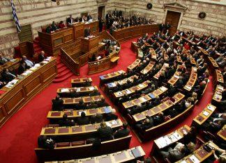 Ολοκληρώθηκε στην Επιτροπή Εμπορίου η συζήτηση και ψήφιση του ν/σ του υπ. Ναυτιλίας