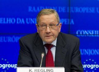 Kλάους Ρέγκλινγκ: Η Ελλάδα αντιμετώπισε με μεγάλη επιτυχία την πανδημία – Το χρέος της είναι διαχειρίσιμο