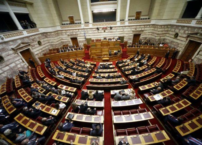 Ψηφίζεται σήμερα το φορολογικό νομοσχέδιο