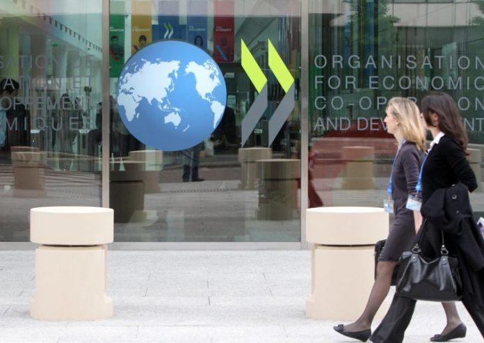 ΟΟΣΑ: Μικρότερη η ύφεση της παγκόσμιας και της ευρωπαϊκής οικονομίας το 2020