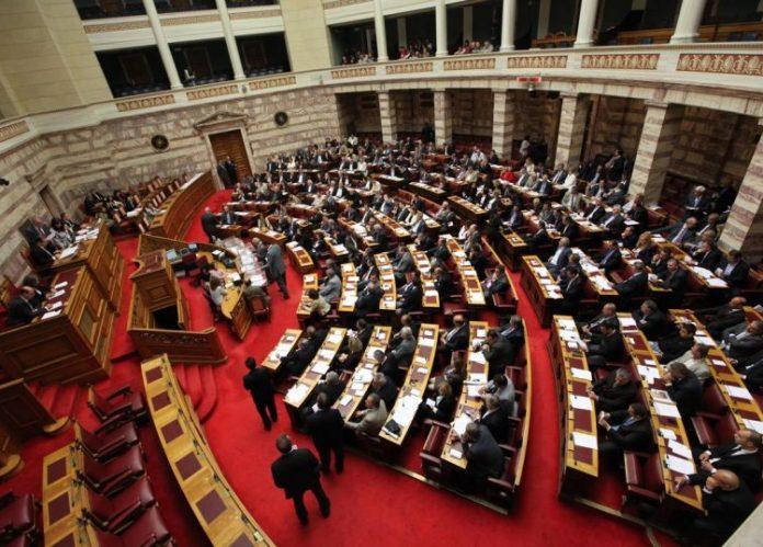 Τροπολογίες για τη διεξαγωγή ευρωεκλογών - αυτοδιοικητικών εκλογών