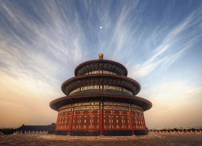 Κίνα: Άνοιξε τις πύλες της η Διεθνής Έκθεση Ταξιδιωτικής Αγοράς