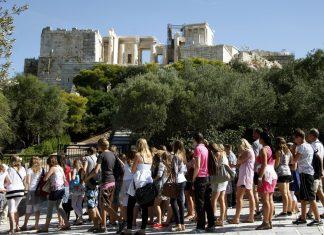 Οι Γερμανοί τουρίστες «ψηφίζουν» Ελλάδα