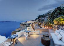 Σαντορίνη: Τo Mystique Luxury Hotel στα καλύτερα ξενοδοχεία του κόσμου