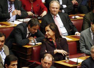 Μητσοτάκης: Κανένας συγγενής μου στην κυβέρνηση