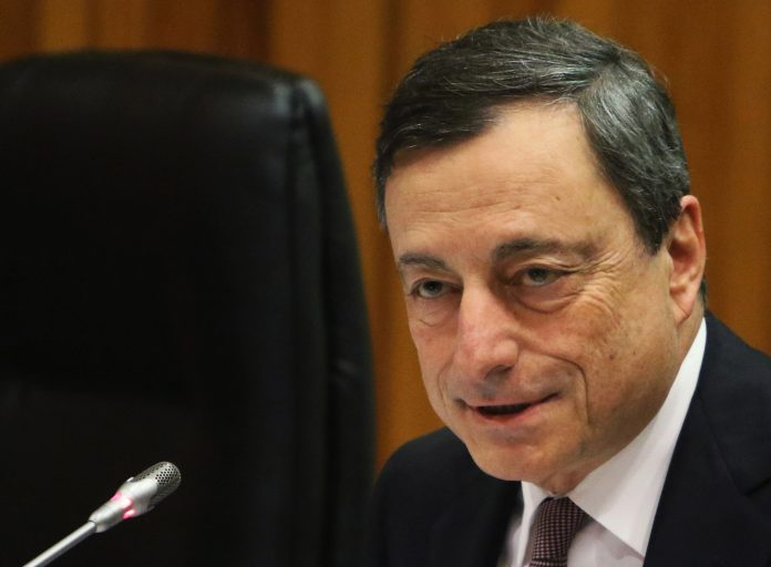 Η πορεία της ελληνικής και ευρωπαϊκής οικονομίας, στο επίκεντρο της συνάντησης Μητσοτάκη-Ντράγκι