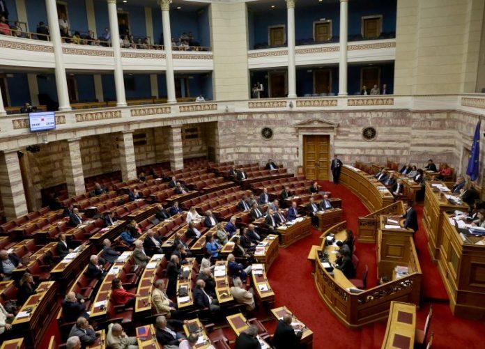 Ευρύτατη η συναίνεση στην Ολομέλεια για ψήφο των Ελλήνων εκτός επικράτειας