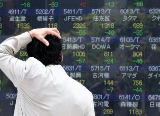 Απώλειες για τον Nikkei