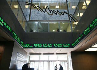 Ανοδικές τάσεις στο άνοιγμα του Χρηματιστηρίου