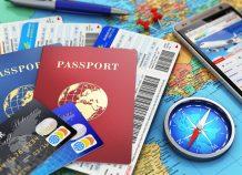 Τελευταίες εξελίξεις στον τουρισμό διεθνώς, σύμφωνα με το ΣΕΤΕ