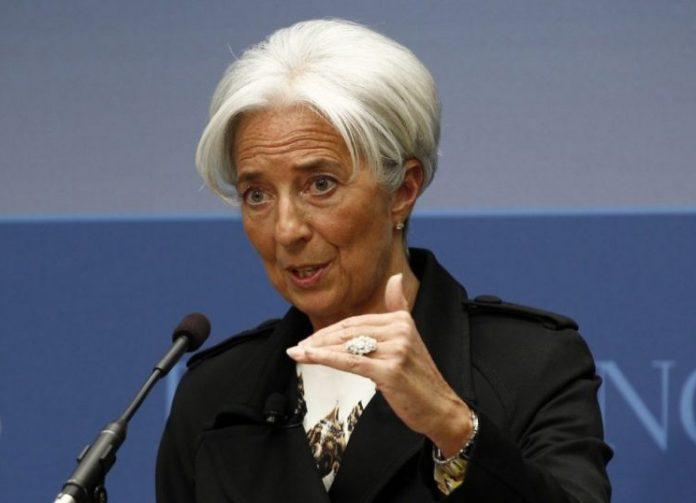 Ισχυρή μεν στην πολιτική σκηνή, άπειρη δε στη νομισματική πολιτική