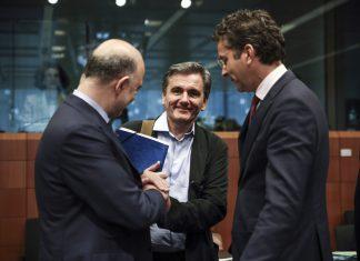 Τσακαλώτος: Η Ελλάδα γυρίζει σελίδα…
