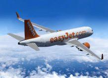 EasyJet: Μέσω Αθήνας και Καβάλας θα πραγματοποιούνται οι πτήσεις με αφετηρία τη Θεσσαλονίκη