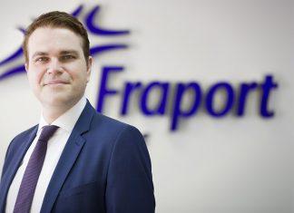 Νέος Διευθυντής Λειτουργιών της Fraport Greece