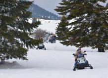 Δημοφιλής χειμερινός προορισμός τα Καλάβρυτα