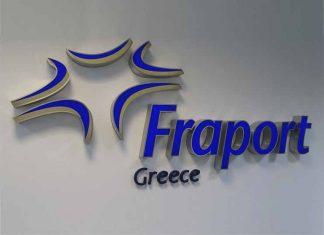 Fraport Greece