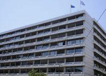 Προϋπολογισμός α' εξαμήνου: Στα 6,1 δισ. ευρώ το έλλειμμα λόγω της πανδημίας